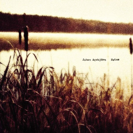 Sally Shapiro's Johan Agebjörn Plays 'Notes' on New Solo Album