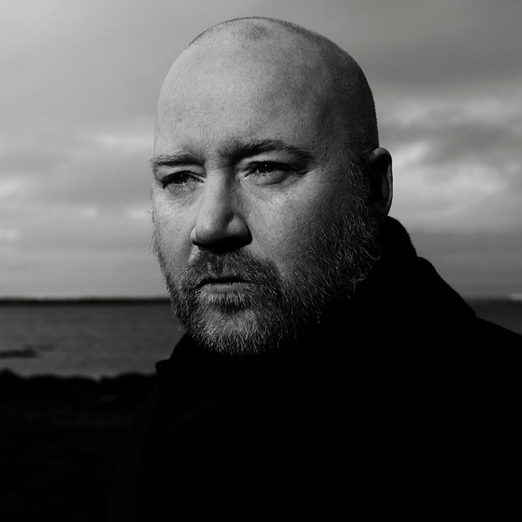 Jóhann Jóhannsson's 'Last and First Men' to Premiere at the Berlin Film Festival