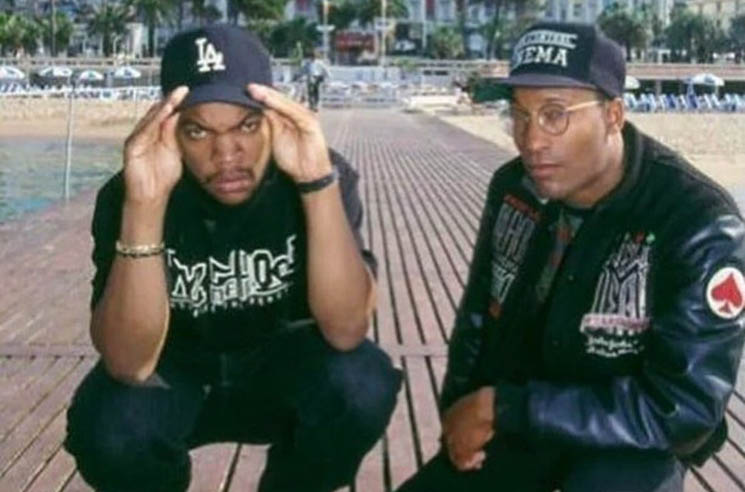 Ice Cube, Taraji P. Henson, Samuel L. Jackson Pay Tribute to John Singleton