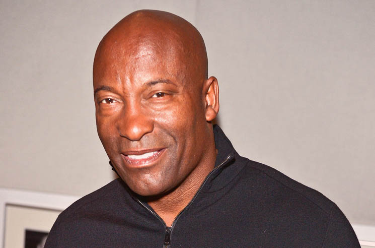 'Boyz n the Hood' Director John Singleton in Coma Following Massive Stroke, Claims Mother