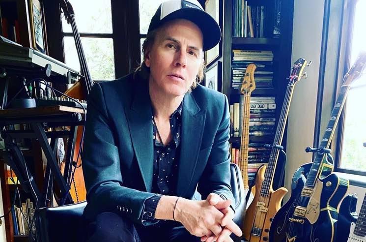 Duran Duran's John Taylor Reveals He Had COVID-19