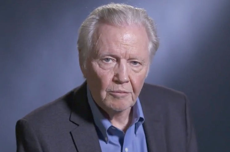 Jon Voight Calls American Election a 'Battle Between Righteousness and Satan' in Unnerving Conspiracy Video