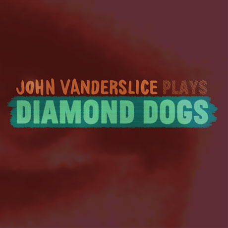 John Vanderslice Returns with 'Dagger Beach,' Covers David Bowie's Entire 'Diamond Dogs' LP