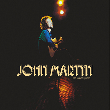 John Martyn Celebrated with Massive 18-Disc Box Set
