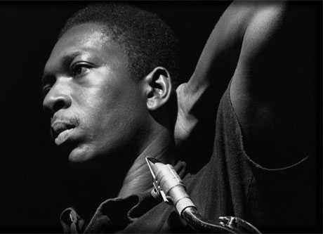 John Coltrane's Unreleased 'Blue World' Album Has a Canadian Connection