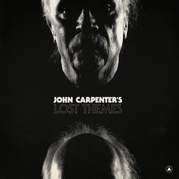 John Carpenter Gets Remixed by Zola Jesus, ohGr, JG Thirwell for Deluxe 'Lost Themes'