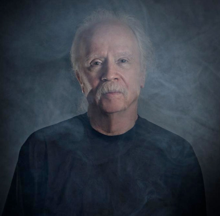 John Carpenter Has Four TV Shows in the Works
