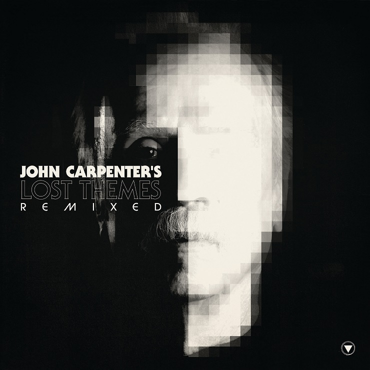 John Carpenter Brings 'Lost Themes Remixed' to Vinyl