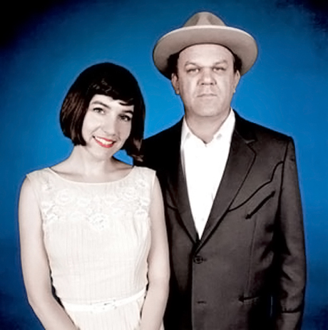 John C. Reilly and Friends Book West Coast Tour, Head to Vancouver
