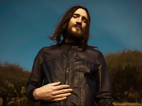 John Frusciante Returns with New Solo EP
