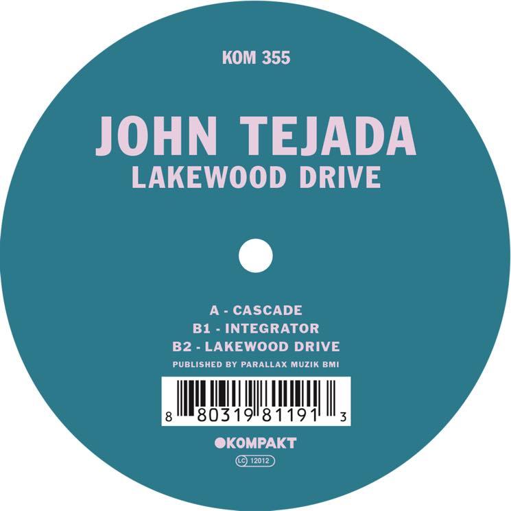 John Tejada Lakewood Drive