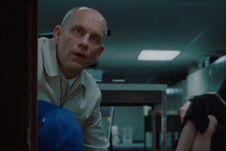John Malkovich Initially Didn't Want to Be the Subject of 'Being John Malkovich'