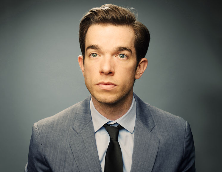 John Mulaney L'Olympia, Montreal QC, July 29