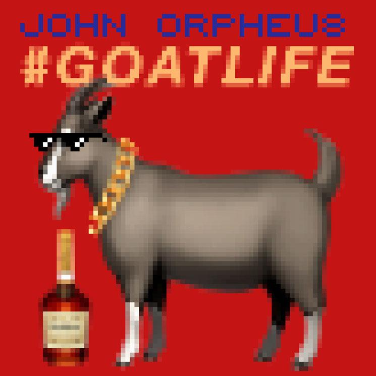 John Orpheus Goatlife