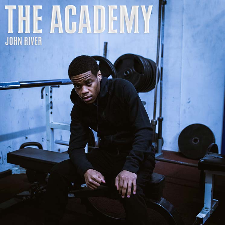 John River The Academy