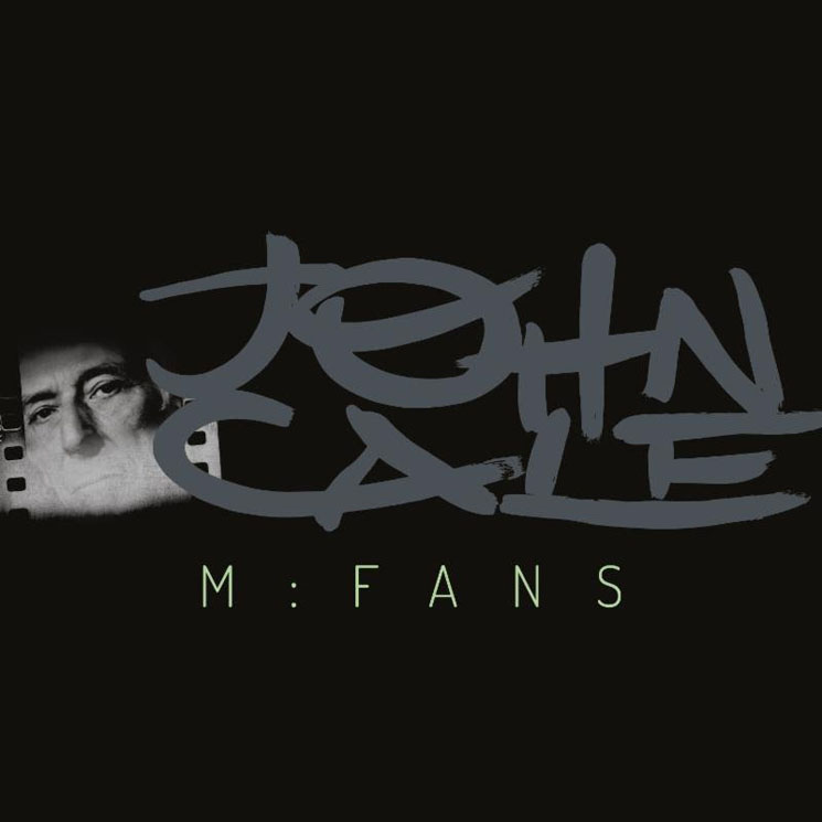 John Cale M:FANS/Music for a New Society
