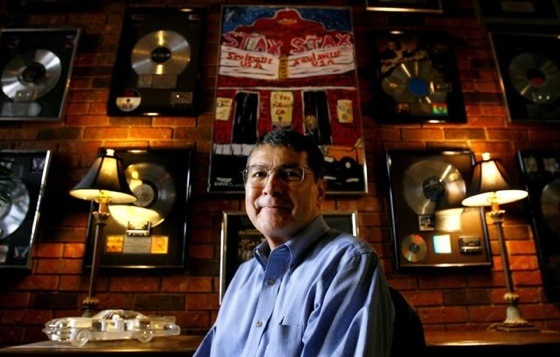 R.I.P. Ardent Studios Founder and Big Star Producer John Fry
