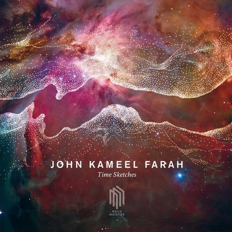 John Kameel Farah Time Sketches