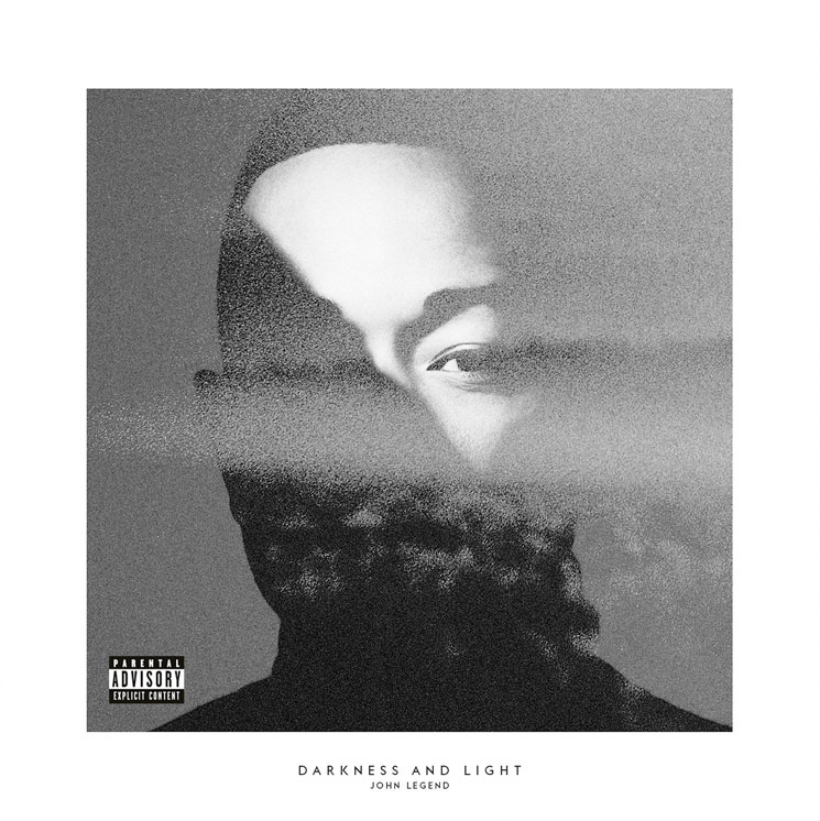 John Legend Darkness and Light