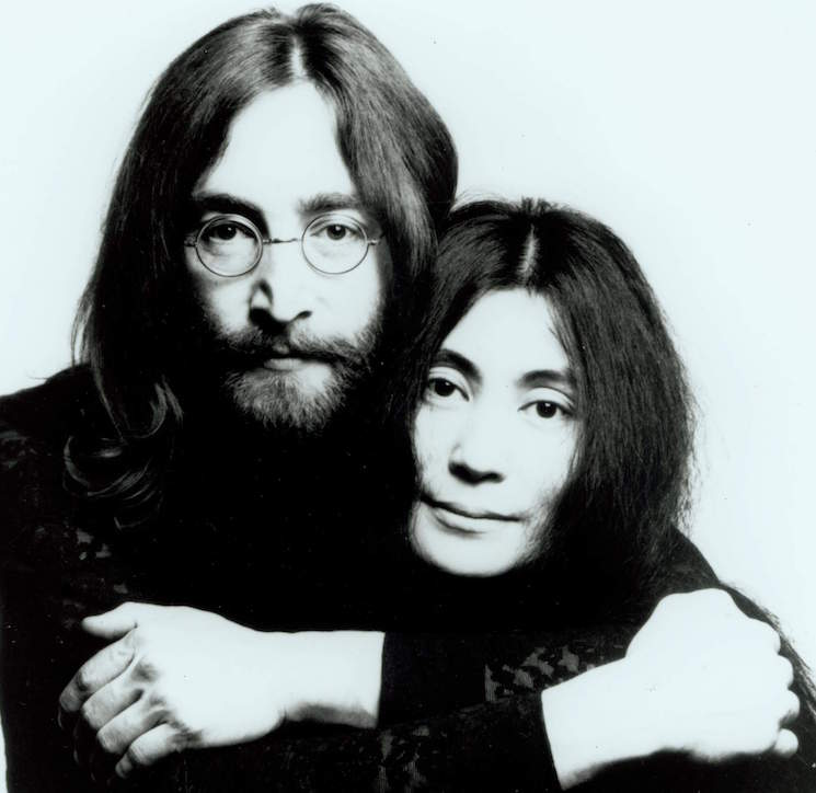 John Lennon and Yoko Ono's Biopic Is Coming from the Man Who Gave Us 'Big Little Lies' and 'Sharp Objects'