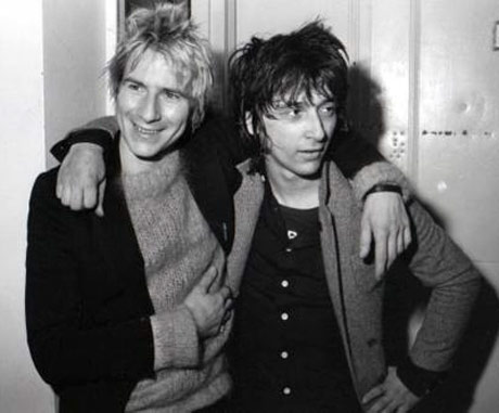 Looking for Johnny: The Legend of Johnny Thunders Danny Garcia