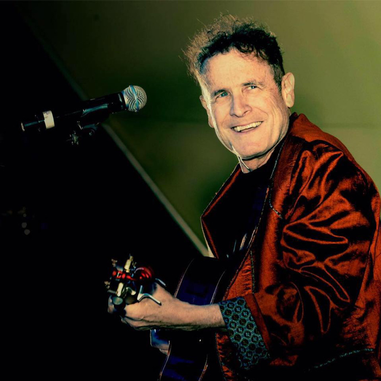 R.I.P. Juluka and Savuka's Johnny Clegg