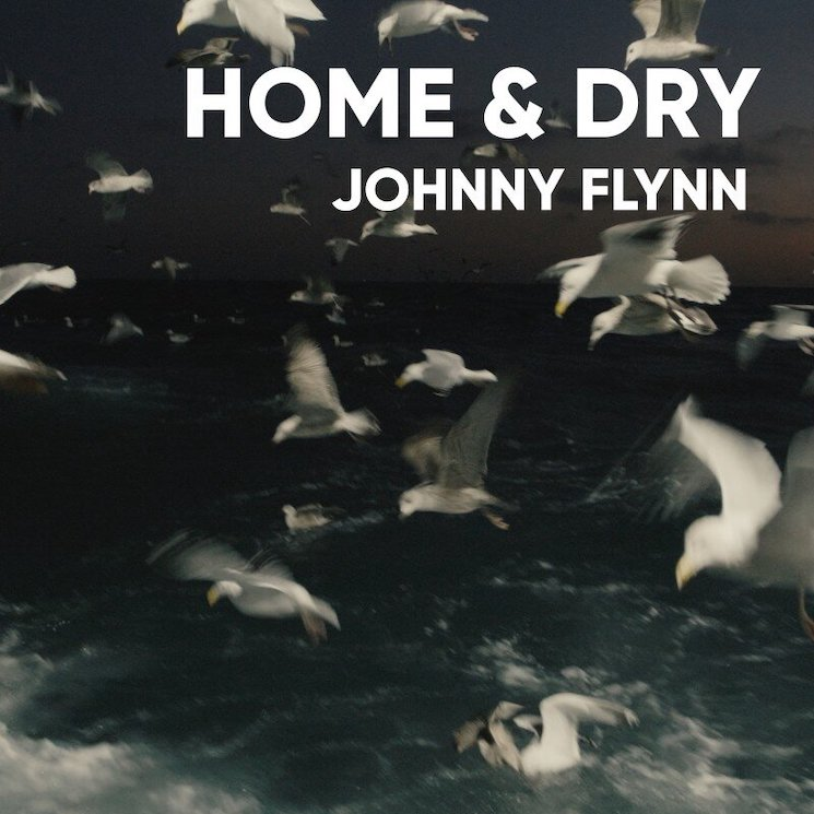 Johnny Flynn Shares 'Home & Dry' in Support of Fishing Industry Safety