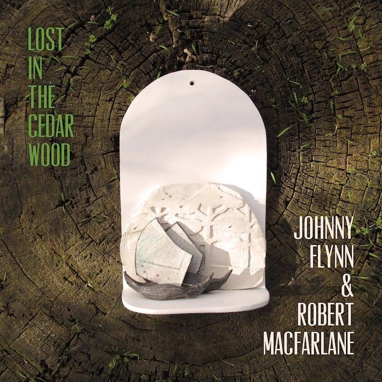 Johnny Flynn Announces New Album with Robert Mcfarlane