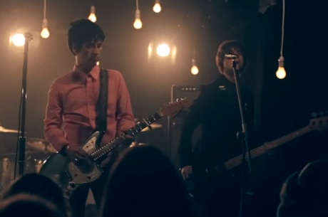 "Johnny Marr ""Dynamo"" (video)"