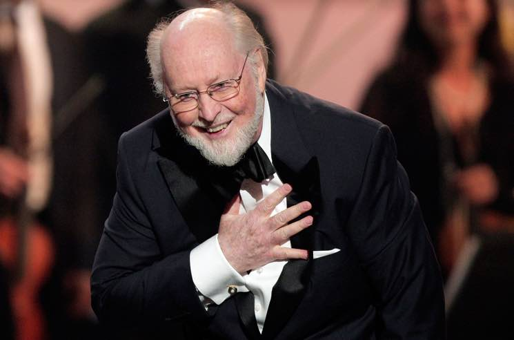 Five Things You Need to Know About Composer John Williams