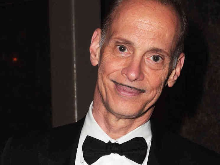 John Waters Lists His 10 Favourite Films of 2015