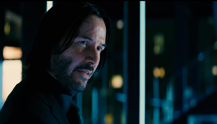 'John Wick 4' Already Has a Premiere Date