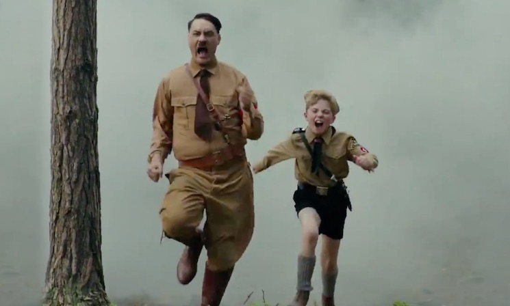 Taika Waititi's 'Jojo Rabbit' Looks Like 'Moonrise Kingdom' with Nazis