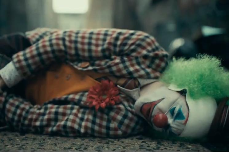 'Incel' Violence Targeting 'Joker' Screenings a Possibility, Warns U.S. Military