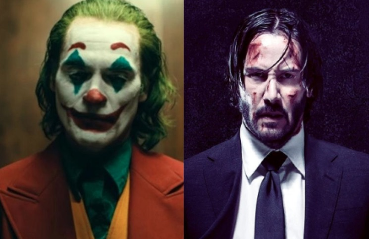 "Todd Phillips Asks Why 'Joker' Is Being ""Held to Different Standards"" Than 'John Wick'"