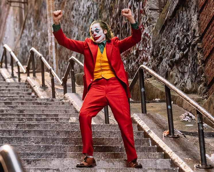 'Joker' Is Brilliantly Acted and Incredibly Uncomfortable Directed by Todd Phillips