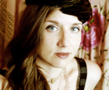 Jolie Holland Hits Up Montreal, Toronto on North American Tour