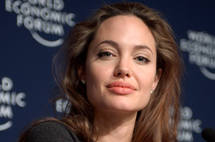 ​Angelina Jolie Voices Support for Refugees in Powerful 'New York Times' Op-ed
