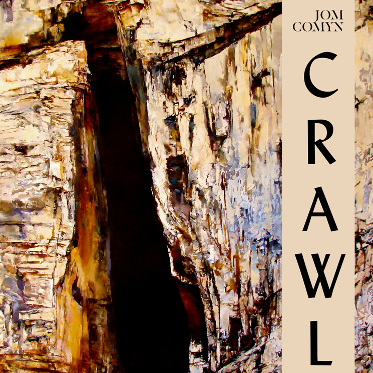 Jom Comyn Details New Album 'Crawl,' Premieres Video