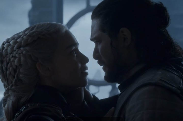 ​'Star Wars' Director Rian Johnson Predicted the 'Game of Thrones' Finale