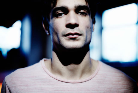 Jon Hopkins The Hoxton, Toronto ON, November 21