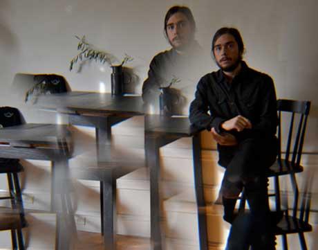 Barn Owl's Jon Porras Unveils New Solo Album