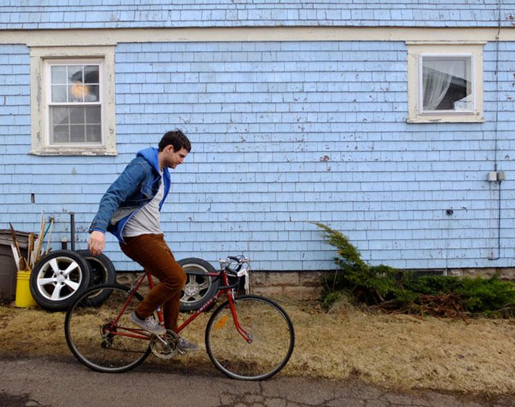 Jon McKiel Books Canadian Spring Tour, Shares Single with Julie Dorion