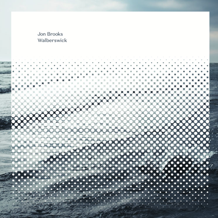 "Jon Brooks Announces 'Walberswick' LP, Shares ""My Corner (Audio)"""