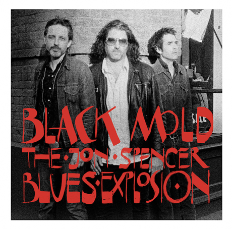 Jon Spencer Blues Explosion Announce First New Album in 8 Years, Add Canada/U.S. Dates