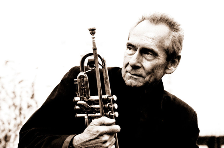 "Jon Hassell's Friends and Family Start GoFundMe for ""Long-Term Health Issues"""