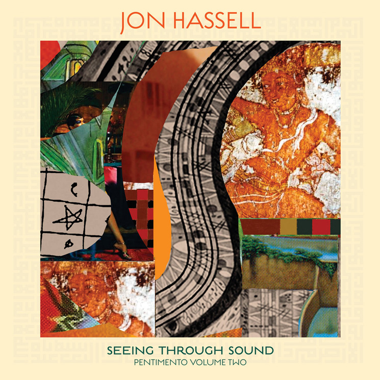 Jon Hassell Readies New Album 'Seeing Through Sound'