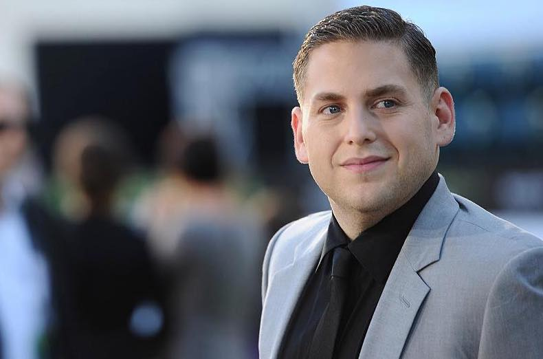 Jonah Hill to Take the Director's Chair for 'Mid '90s'