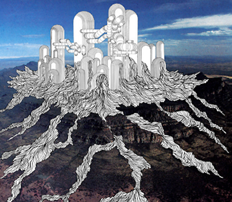 Jonas Reinhardt Announce New Album with Abyss of Fathomless Light, Prep 'Foam Fangs' EP