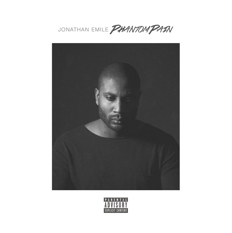 Jonathan Emile 'Phantom Pain' (album stream)